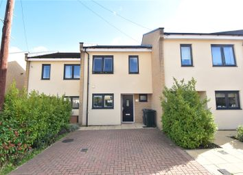 Thumbnail 3 bed terraced house for sale in Castle Street, Swanscombe, Kent
