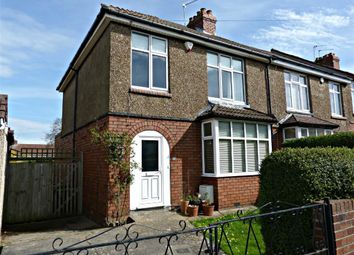 Thumbnail 3 bedroom end terrace house for sale in Jersey Avenue, Brislington, Bristol