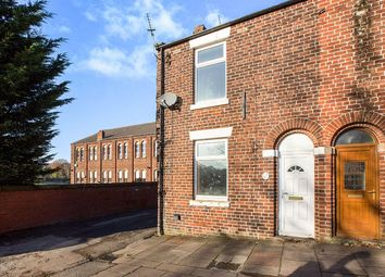 Thumbnail 2 bed terraced house to rent in Church Street, Higher Walton, Preston