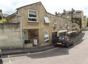 Thumbnail 2 bed mews house to rent in Park Street Mews, Bath