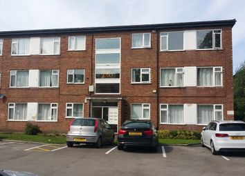 Thumbnail 2 bed flat for sale in Fairfield Court, Daisy Bank Road, Victoria Park, Manchester