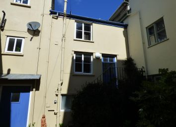 Thumbnail 1 bedroom maisonette to rent in The Back, Chepstow