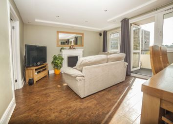 Thumbnail 2 bed flat for sale in Opal Street, Kennington