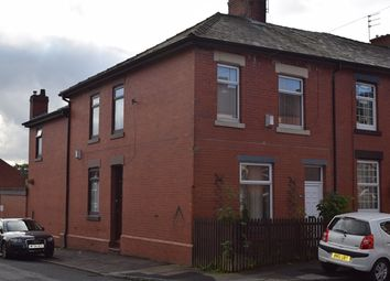 Thumbnail 3 bed end terrace house for sale in Greenhill Road, Middleton, Manchester