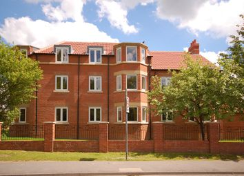Thumbnail 2 bed flat to rent in Huntington Road, Huntington, York
