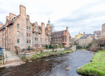 1 bed flat for sale in Well Court, Dean Village, Edinburgh EH4