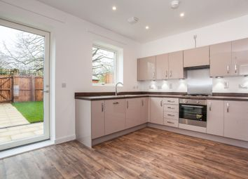 Thumbnail 3 bedroom terraced house for sale in Clay Farm Drive, Trumpington