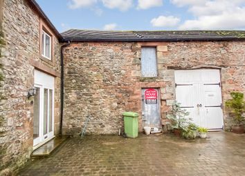 Thumbnail Barn conversion for sale in 4 Limes Court, Dundraw, Wigton, Cumbria