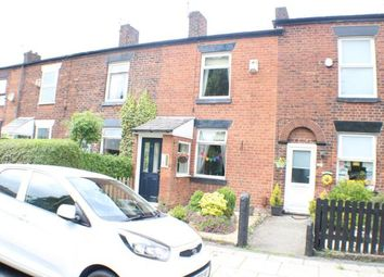 2 bed terraced house for sale in Beech Street, Radcliffe, Manchester, Greater Manchester M26