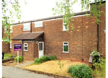 Thumbnail 3 bed terraced house for sale in Braid Close, Birmingham
