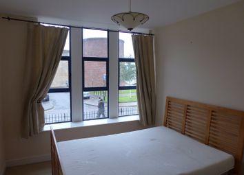Thumbnail 1 bedroom flat for sale in 21 Water Street, Huddersfield