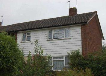 Thumbnail 2 bedroom maisonette to rent in Gordon Avenue, West Bromwich