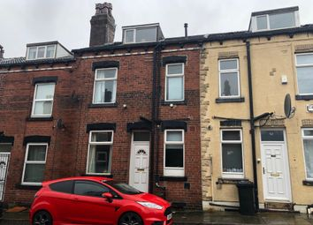 Thumbnail 2 bed terraced house for sale in 37 Conference Place, Armley, Leeds
