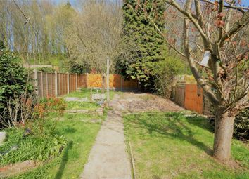 Thumbnail 3 bed terraced house to rent in Bligh Way, Rochester, Kent