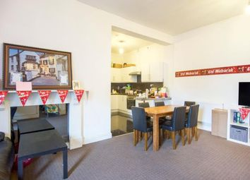 Thumbnail 2 bedroom flat for sale in High Road Leyton, London