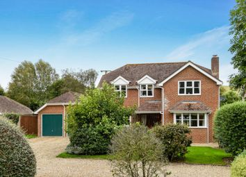 Thumbnail 4 bed detached house for sale in West Street, Winterborne Stickland, Blandford Forum