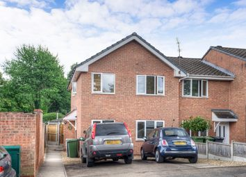 Thumbnail 2 bed end terrace house for sale in Bilbury Close, Walkwood, Redditch