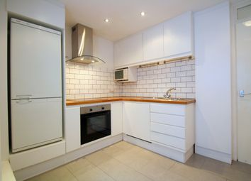 Thumbnail 1 bed flat to rent in Cowdenbeath Path, Islington