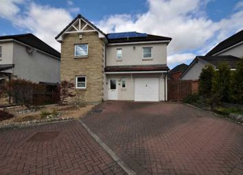 Thumbnail 5 bed detached house for sale in 5 Whiteyetts Crescent, Alloa, Sauchie FK10 3Gb, UK