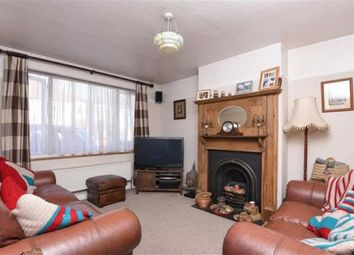 Thumbnail 3 bed terraced house for sale in Milestone Road, Crystal Palace, London