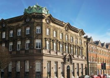 Office to let in Commerce House, 1 Exchange Square, Middlesbrough TS1