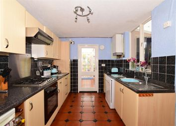 Thumbnail 2 bedroom end terrace house for sale in Malling Road, Snodland, Kent, Kent