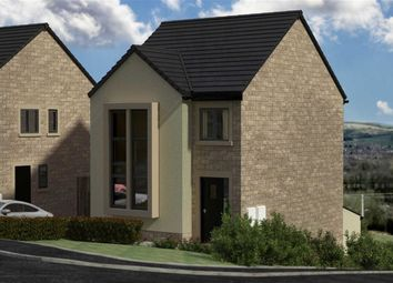 Thumbnail 3 bedroom detached house for sale in Dinting Road, Glossop, Derbyshire