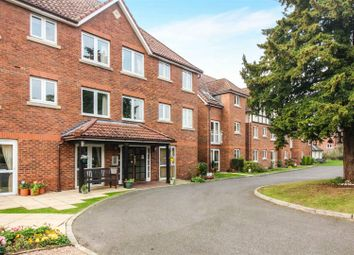 Thumbnail 1 bedroom flat for sale in Easterfield Court, Driffield