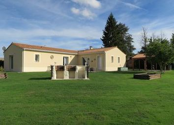 Thumbnail 3 bed property for sale in Vouleme, Vienne, France