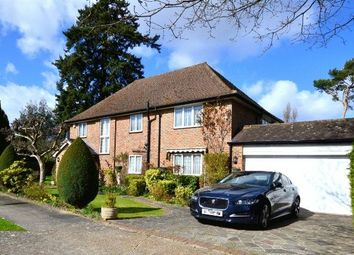 4 bed detached for sale in Old Hall Close