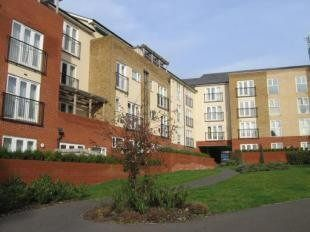 Thumbnail 1 bed flat to rent in Lee Heights, Bambridge Court, Maidstone, Kent