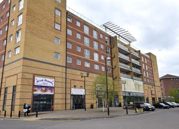 Thumbnail 2 bedroom flat for sale in Mill Court, Edinburgh Gate, Harlow