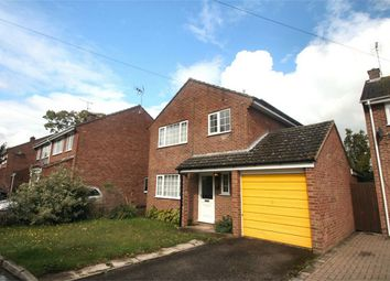 Thumbnail 3 bedroom detached house to rent in Darell Gardens, Frampton On Severn, Gloucestershire