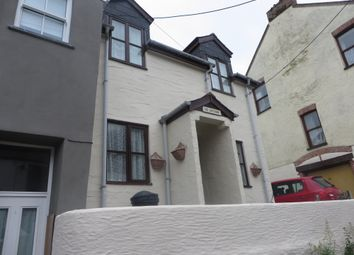 Thumbnail 2 bed cottage to rent in Meridian Place, Ilfracombe