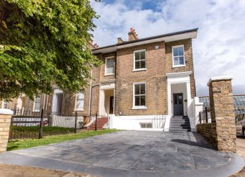 Thumbnail 5 bed end terrace house for sale in Andrews Road, Broadway Market