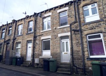 Thumbnail 2 bed terraced house for sale in Bromley Street, Batley, West Yorkshire