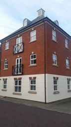 Thumbnail 2 bed flat to rent in Richard Day Walk, Colchester