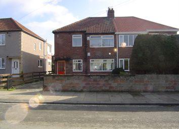 2 bed flat to rent in Kings Road, Wallsend NE28