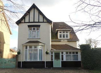 Thumbnail 3 bedroom detached house for sale in Railway Road, Downham Market