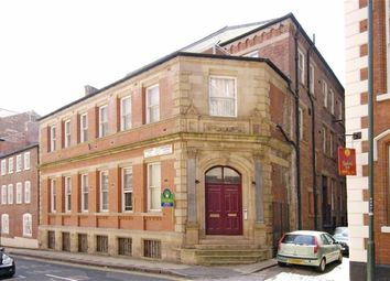 Thumbnail 1 bed flat for sale in The Warehouse, Nottingham