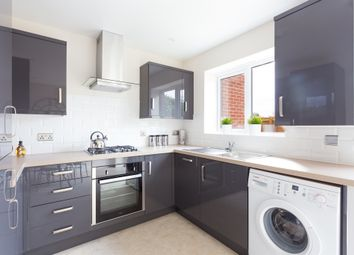 Thumbnail 4 bed semi-detached house for sale in Wood Court, Wood Street, Burton-On-Trent