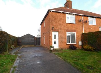 Thumbnail 3 bedroom semi-detached house to rent in Preston Avenue, Wymondham