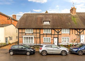 Horn Street, Winslow, Buckingham MK18. 4 bed semi-detached house for sale
