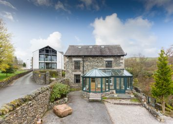 Thumbnail 3 bed cottage for sale in Kingfisher Cottage, 1 Artle Crag, Cowan Head, Kendal, Cumbria