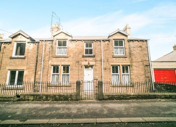 Thumbnail 6 bed terraced house for sale in Grove Terrace, Burnopfield, Newcastle Upon Tyne