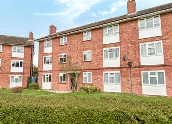 Thumbnail 1 bed flat for sale in Midhurst Gardens, Uxbridge, Middlesex