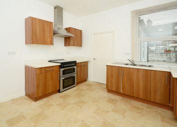 Thumbnail 2 bed terraced house for sale in Cornes Street, Hanley, Stoke-On-Trent