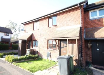 Thumbnail 2 bed terraced house to rent in Lincoln Gardens, Didcot