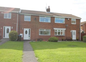 Thumbnail 3 bed terraced house for sale in Sea View Walk, Murton, Seaham