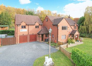 Thumbnail 6 bedroom detached house for sale in 1 Boatwell Meadow, Doseley, Telford